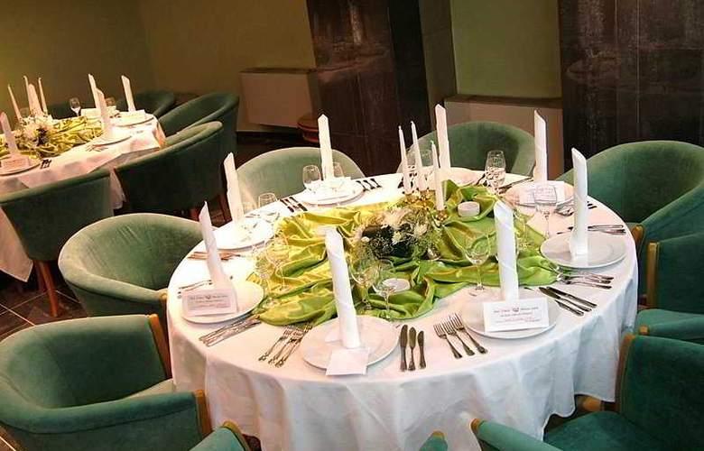 Diplomat - Restaurant - 5
