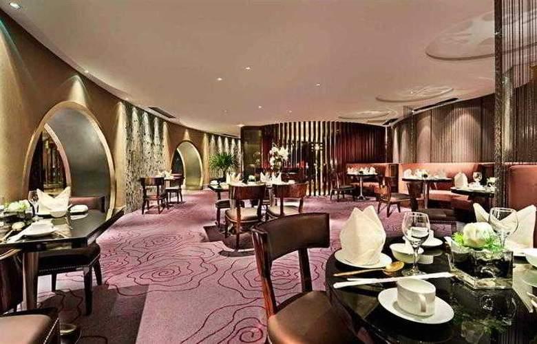 Sofitel Silver Plaza - Hotel - 60