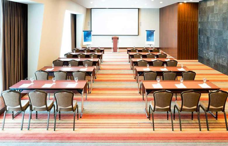 Novotel Fujairah - Conference - 45