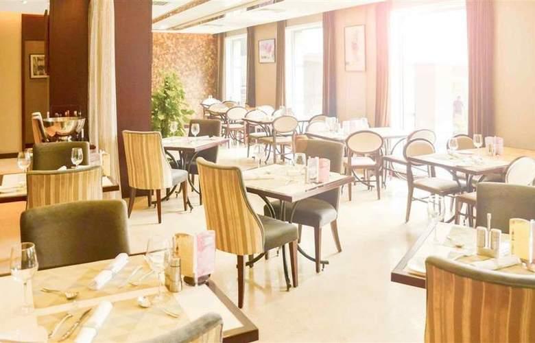 Novotel Beijing Peace - Restaurant - 61