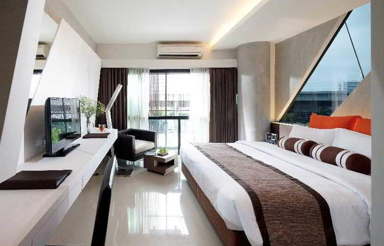 Nine Forty One Hotel (941 Hotel) - Room - 23