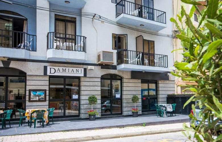 Damiani - Hotel - 0