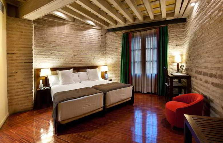 Abad Toledo - Room - 10