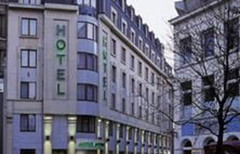 Astrid Centre - Hotel - 0