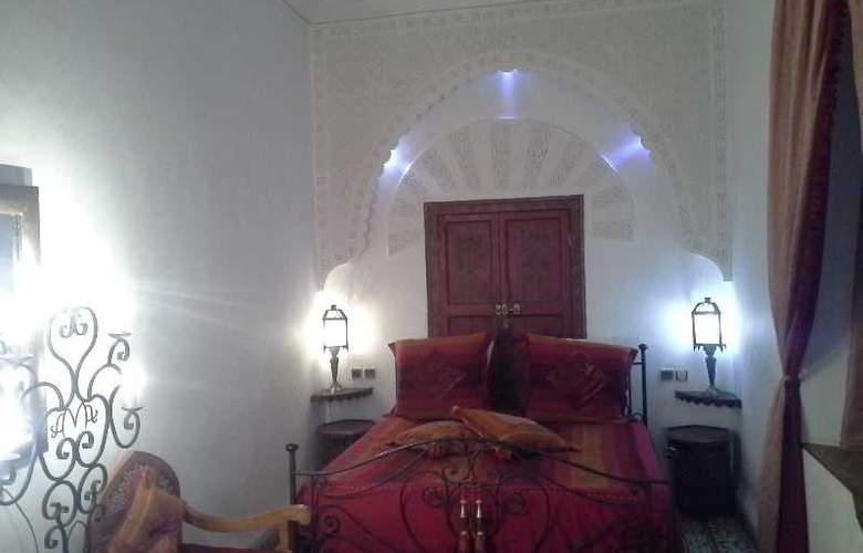 Maison Arabo-Andalouse - Room - 22