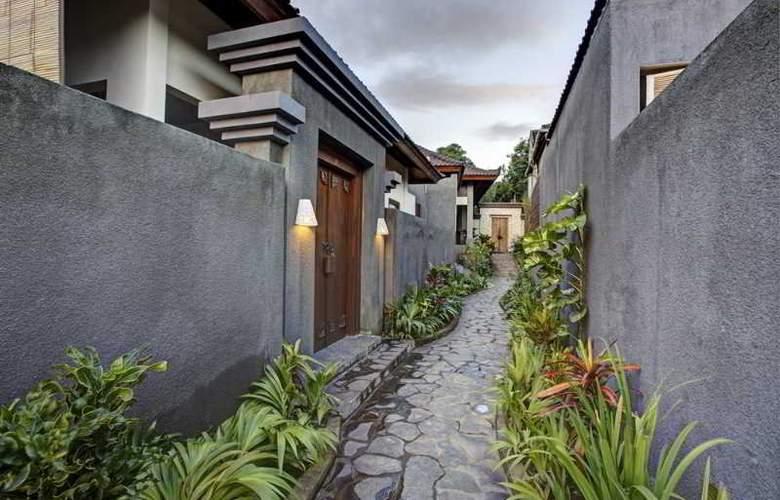 Ladera Villa - Hotel - 1