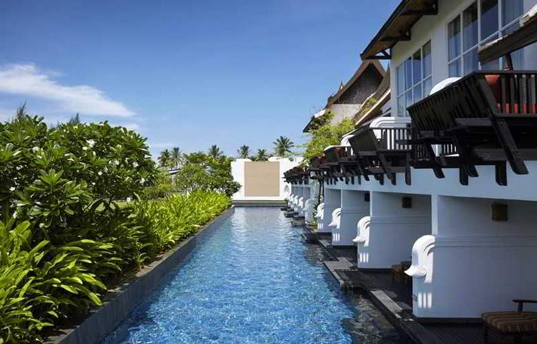 JW Marriott Khao Lak Resort & Spa - Room - 8