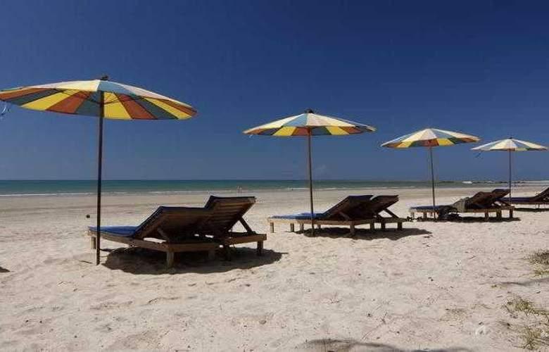 Khaolak Southsea(Form.Best Western Premier) - Beach - 4