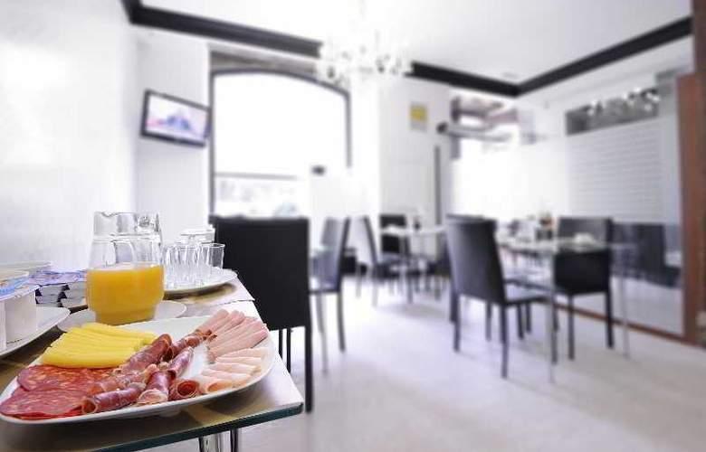 Abba Jazz Vitoria - Restaurant - 9