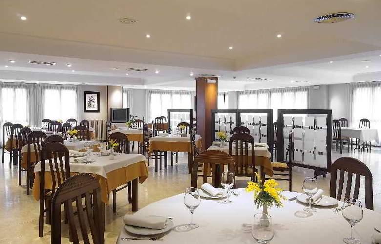 Arias Apartamentos (Anexo) - Restaurant - 1
