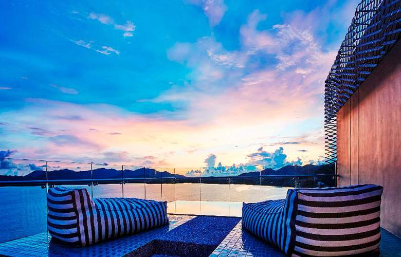 Point Yamu By Como, Phuket - Room - 24