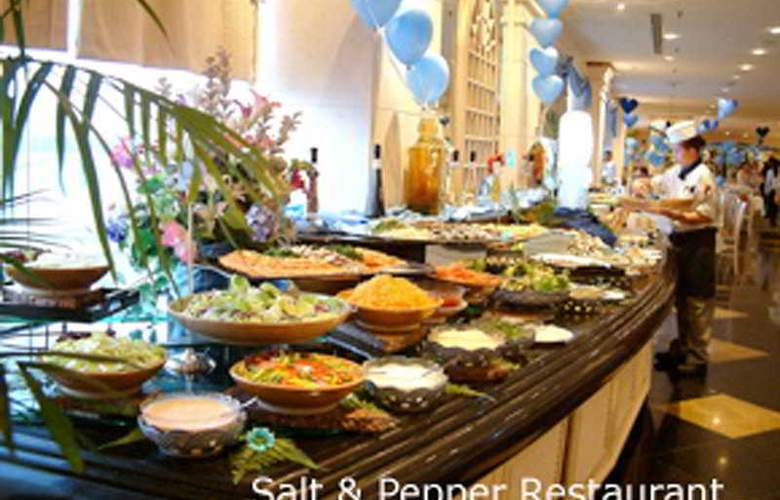 The Zon Regency Hotel By The Sea, Johor - Restaurant - 4