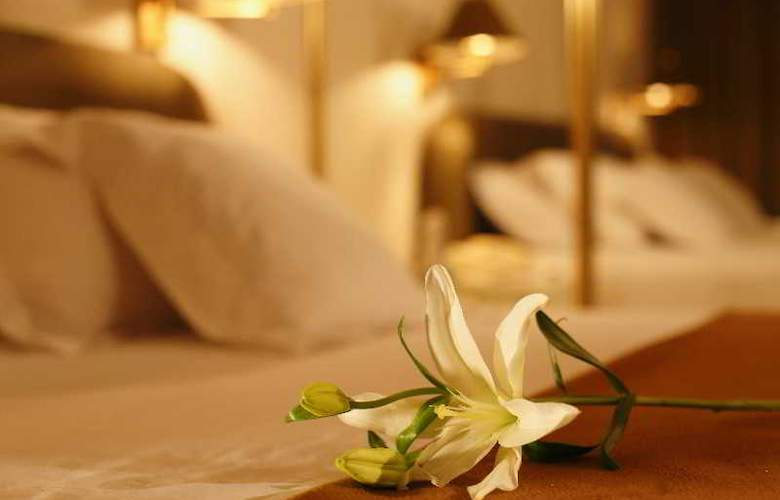 Suites del Bosque - Room - 15