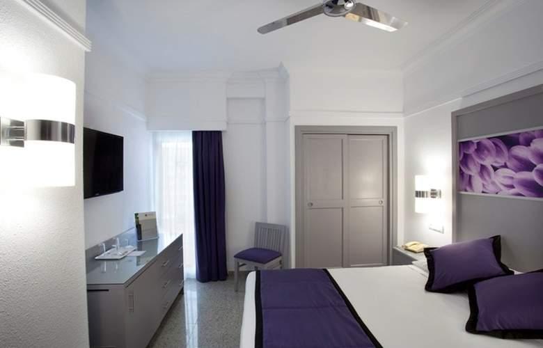 Riu Nautilus  - Room - 4