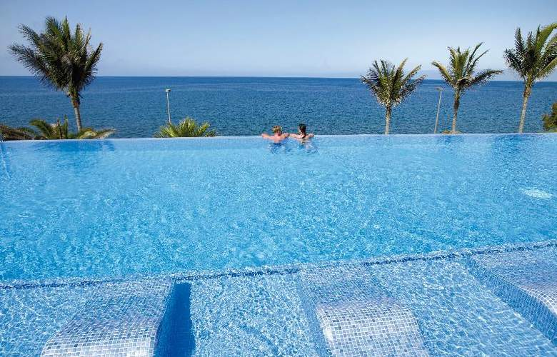 Club Hotel Riu Gran Canaria - Pool - 17