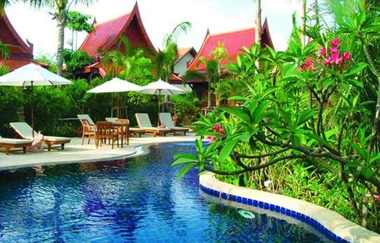 At Panta Phuket - Pool - 7