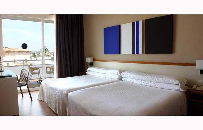 Best Western Hotel Subur Maritim - Hotel - 49