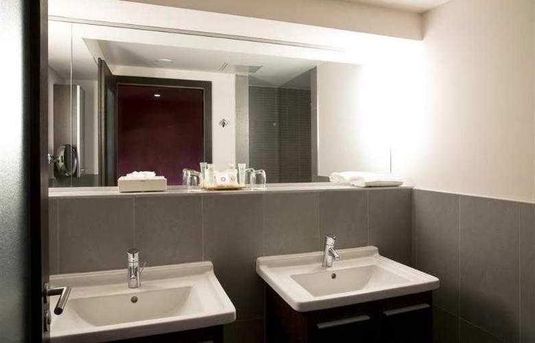 Best Western Grand Bristol - Hotel - 22