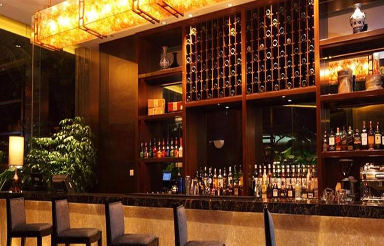 DoubleTree by Hilton Hotel Guangzhou - Science City - Bar - 24