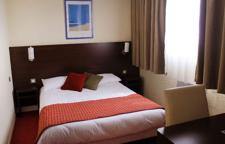 Comfort Hotel Paris Orly - Room - 7