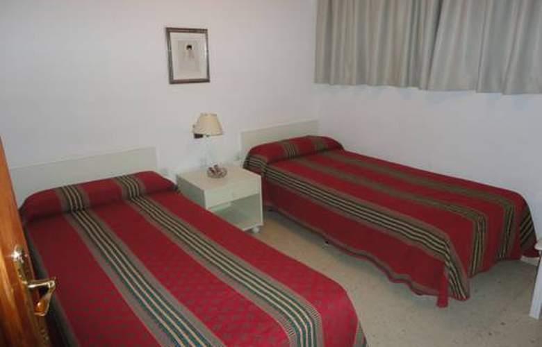 Apartamentos Quintero - Hotel - 0