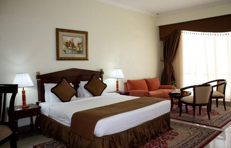 Ezdan Hotel & Suites - Room - 5