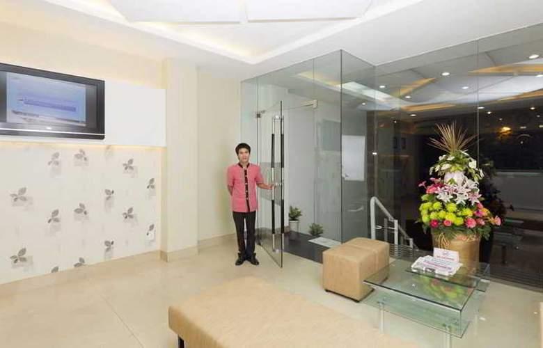 Ho Sen 2 Hotel - General - 0