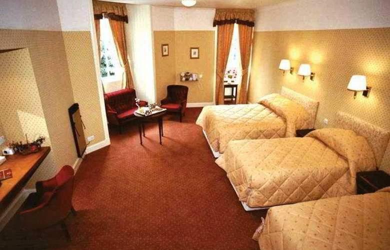 Atholl Palace - Room - 2