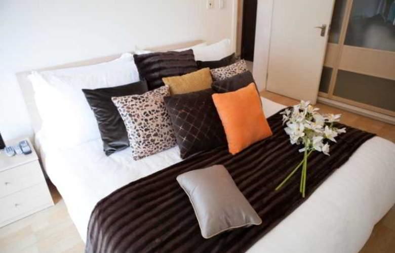Yopark Serviced Apartment Oriental Manhattan - Room - 2