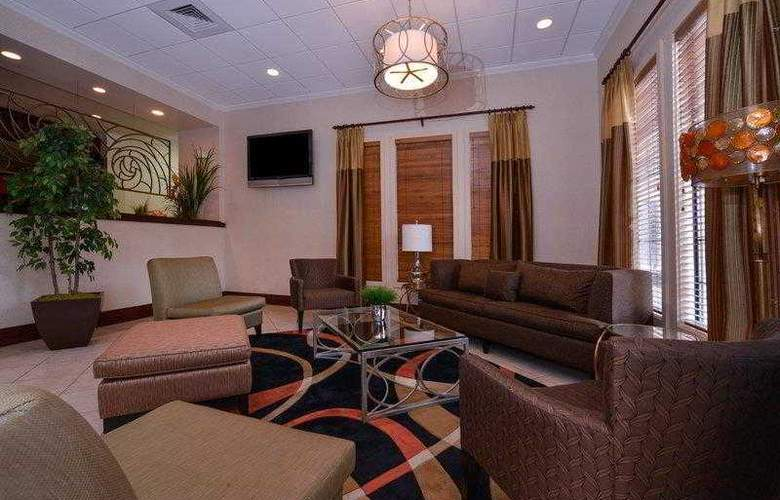 Best Western Tucson Int'l Airport Hotel & Suites - Hotel - 27