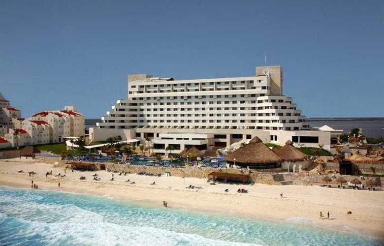Royal Solaris Cancun Resort All Inclusive - Hotel - 9
