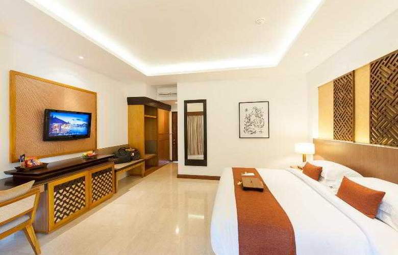 Bali Niksoma Boutique Beach Resort - Room - 1
