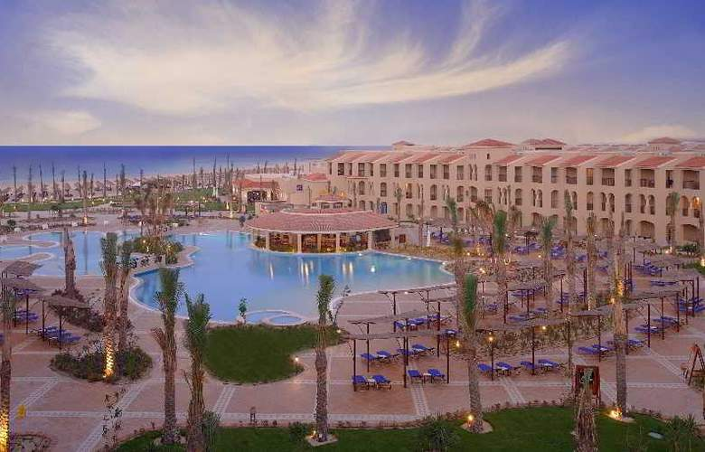 Jaz Almaza Beach - Pool - 5