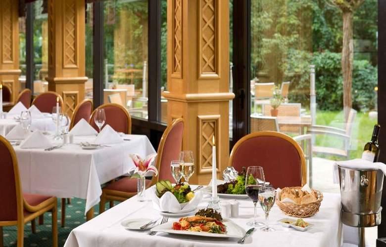 Leonardo Hotel Frankfurt City South - Restaurant - 27