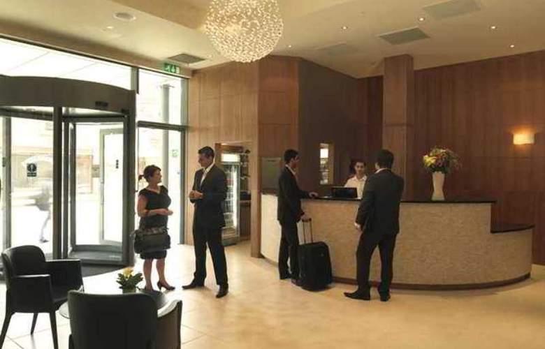 Hilton Garden Inn Aberdeen City Centre - Hotel - 2