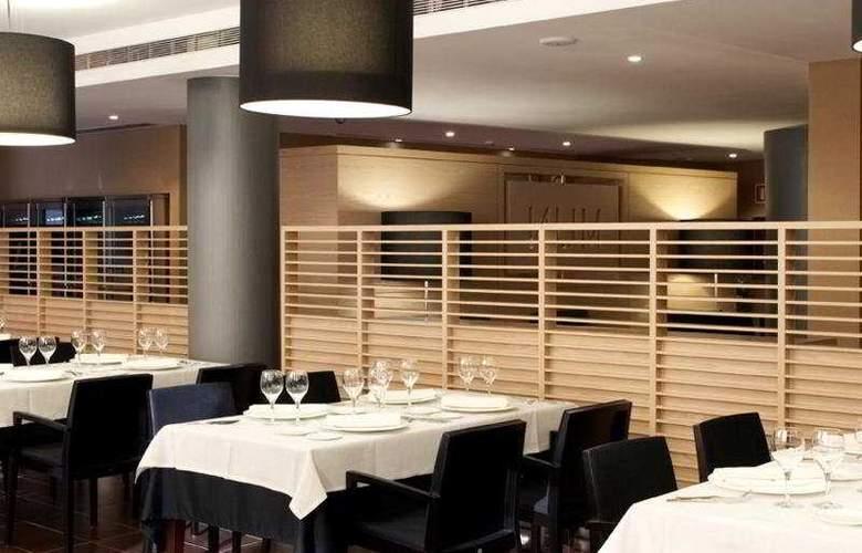 Vapor Gran - Restaurant - 8