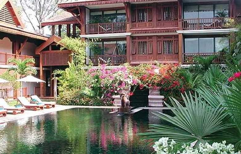 Belmond La Résidence d'Angkor - Hotel - 0