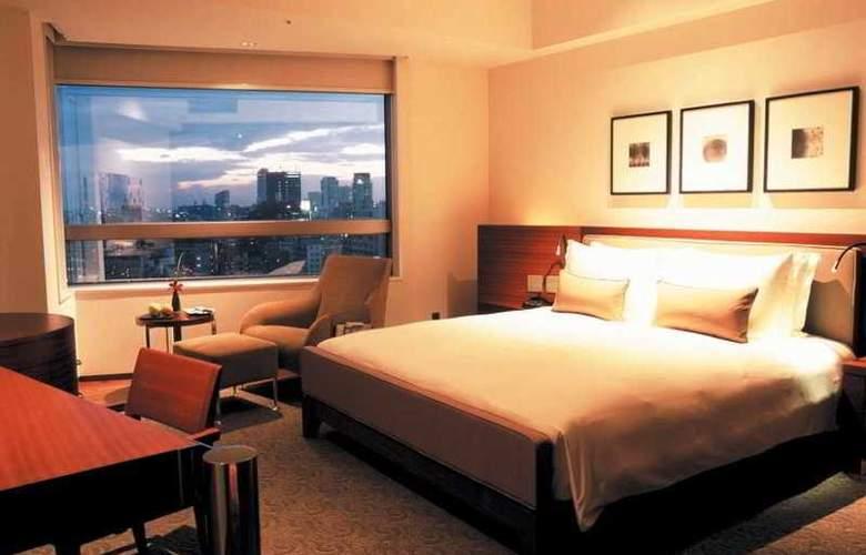 Grand Hyatt Tokyo - Hotel - 11