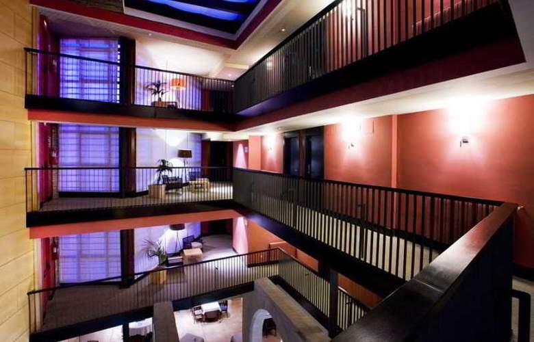 Monasterio Benedictino - Hotel - 7