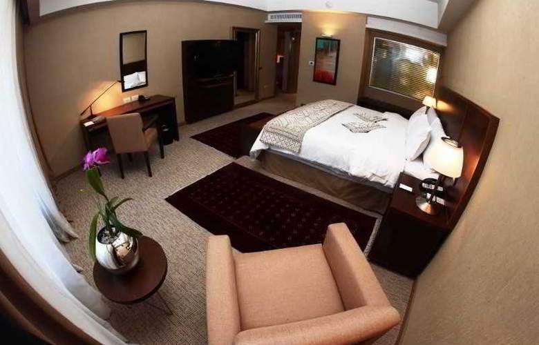 Bourbon Conmebol Hotel - Room - 0