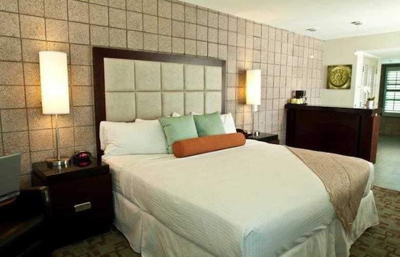 Best Western Sundial - Hotel - 13