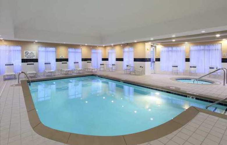Hilton Garden Inn Chesapeake Greenbrier - Hotel - 8