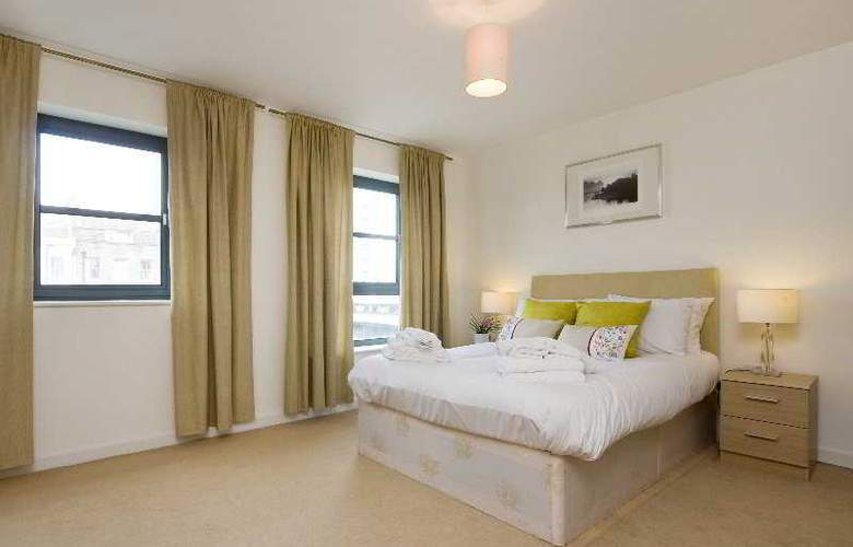 City Reach Serviced Apartments - Room - 7