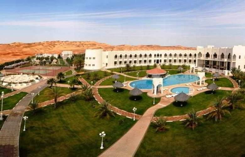 Liwa Hotel Abu Dhabi - Hotel - 0