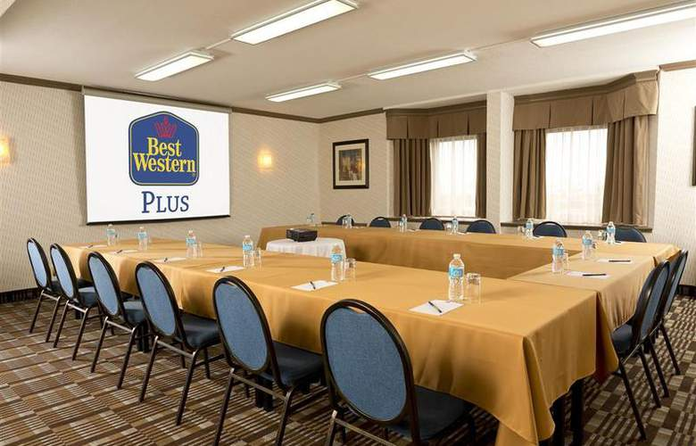 Best Western Plus Laval-Montreal - Conference - 70