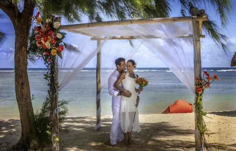 So Sofitel Mauritius - Hotel - 93