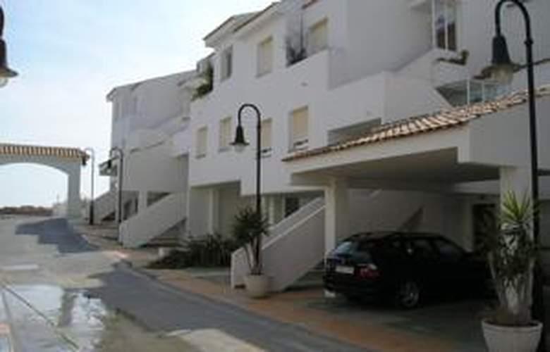 Apartamentos Poblado Marinero 3000 - Hotel - 3