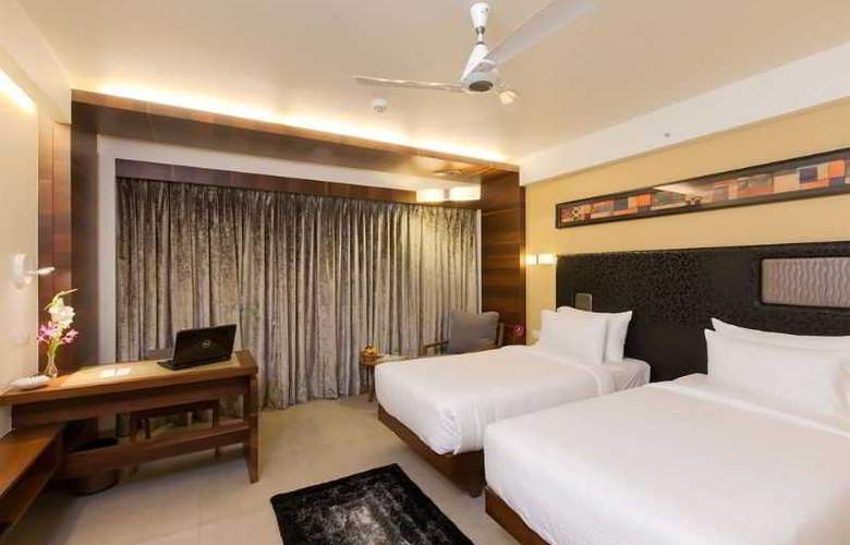 Eastin Easy Citizen Ahmedabad - Room - 9