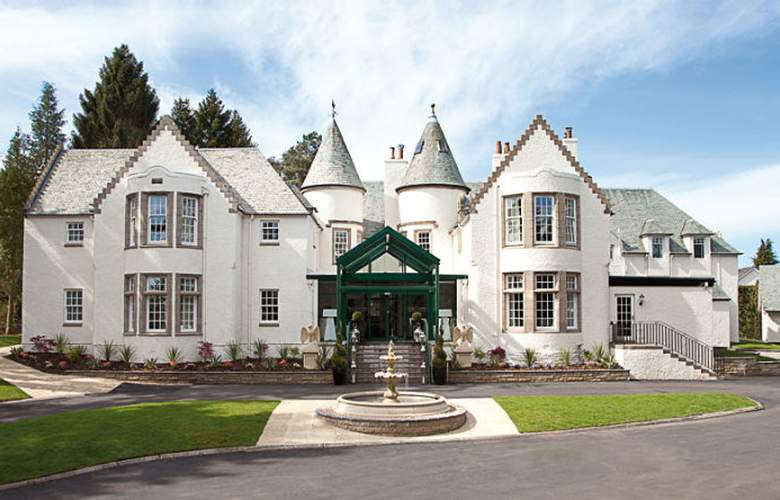 The Cairn Lodge & Hotel - Hotel - 2