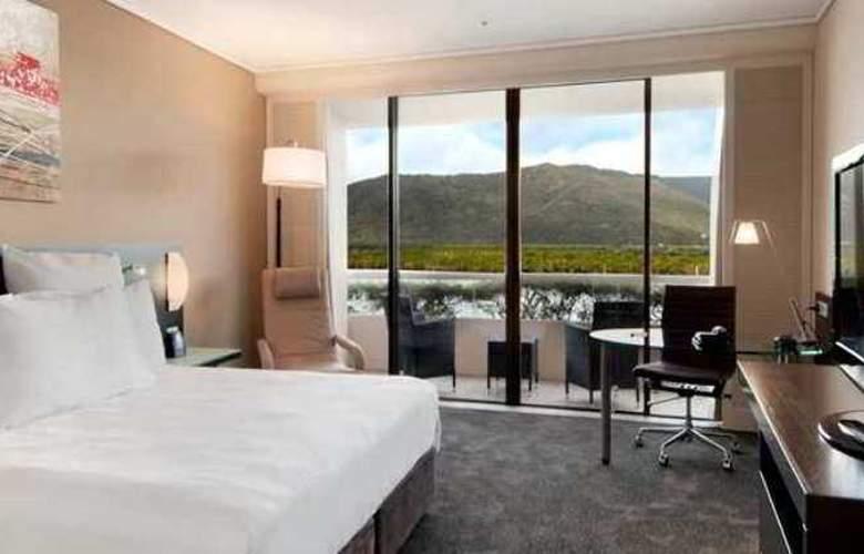 Hilton Cairns Hotel - Room - 14